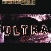 Depeche Mode - Ultra (Reedice 2017) - Vinyl