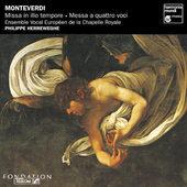 Claudio Monteverdi - Missa In Illo Tempore / Messa A Quattro Voci