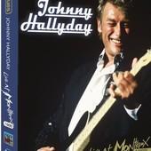 Johnny Hallyday - Live at Montreux 1988 (DVD+2CD) /2CD+DVD