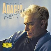 Berliner Philharmoniker - The Very Best of Adagio / KARAJAN