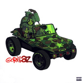 Gorillaz - Gorillaz - 180 gr. Vinyl