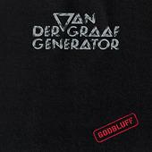 Van Der Graaf Generator - Godbluff (Japan, SHM-CD 2016)