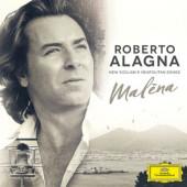 Roberto Alagna - Malena - New Sicilian & Neapolitan Songs (2016)