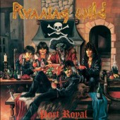 Running Wild - Port Royal (Edice 2017) - 180 gr. Vinyl