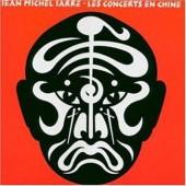 Jean Michel Jarre - Les Concerts En Chine (Edice 2004)