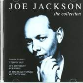 Joe Jackson - Joe Jackson The Collection