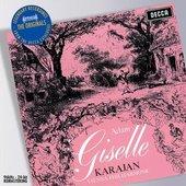 Adam, Adolphe - Adam Giselle Karajan Originals