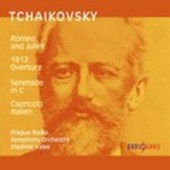 Petr Iljič Čajkovskij - Romeo a Julie