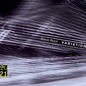 Reich, Steve - REICH Variations SFO de Waart