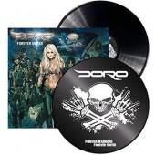 Doro - Forever United /Limited Vinyl  (2018)