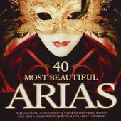 Gaetano Donizetti - 40 Most Beautiful Arias