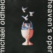 Mike Oldfield - Heaven's Open (Edice 1996)