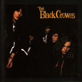 Black Crowes - Shake Your Money Maker (Reedice 2015) - 180 gr. Vinyl