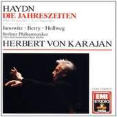 Joseph Haydn - Haydn: Seasons (highlights)