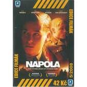 Film/Historický - Napola (Papírová pošetka)