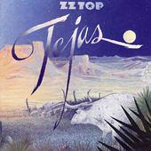 ZZ Top - Tejas (Edice 1988)
