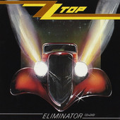 ZZ Top - Eliminator (CD + DVD)