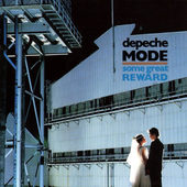 Depeche Mode - Some Great Reward (Edice 2013)