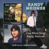 Randy Meisner - One More Song / Randy Meisner (Remaster 2018)