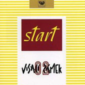 Visací Zámek - Start 02 (Reedice 2018) - Vinyl