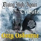 Various Artists - Tribute To Ozzy
