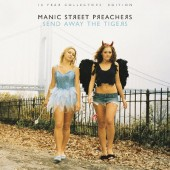 Manic Street Preachers - Send Away The Tigers 10 Years Collectors' Edition (Edice 2017) - Vinyl