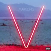 Maroon 5 - V (Edice 2016) - 180 gr. Vinyl