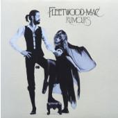 Fleetwood Mac - Rumours (Limited Clear Vinyl, Edice 2019) – Vinyl