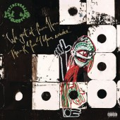 A Tribe Called Quest - We Got It From Here... Thank You 4 Your Service (2016) - Vinyl