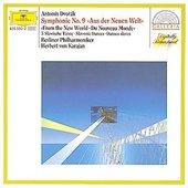 Dvorák, Antonín - DVORAK Symphonie No. 9 Berliner/Karajan