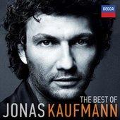 Jonas Kaufmann - Best Of Jonas Kaufmann (2013)