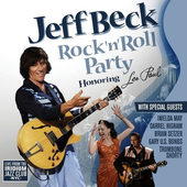 Jeff Beck - Rock 'n' Roll Party: Honoring Les Paul (2011)
