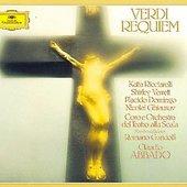 Verdi, Giuseppe - VERDI Requiem Abbado Teatro alla Scala
