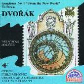 Antonín Dvořák - Symfonie č. 9 - Novosvětská, Te Deum V.NEUMANN