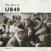 UB40 - Best Of UB40 - Volume One (1987)