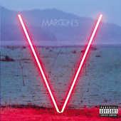 Maroon 5 - V/Reedice (2015)