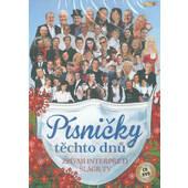 Various Artists - Písničky těchto dnů (CD+DVD, 2020)