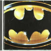 Soundtrack / Prince - Batman (Motion Picture Soundtrack)