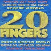 20 Fingers - 20 Fingers
