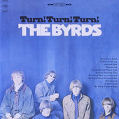 Byrds - Turn! Turn! Turn! (Remastered 1996)