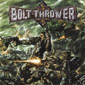 Bolt Thrower - Honour - Valour - Pride (2002)