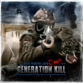 Generation Kill - Red White And Blood (Limited Edition, 2011)
