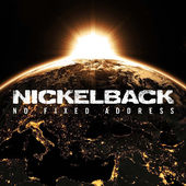 Nickelback - No Fixed Address - 180 gr. Vinyl