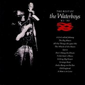 Waterboys - Best Of The Waterboys '81-'90 (Reedice 2017)