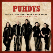 Puhdys - Rock & Balladen (Limited BOX, 2019) - Vinyl