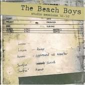 Beach Boys - Studio Sessions ('61-'62) - 180 gr. Vinyl