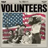 Jefferson Airplane - Volunteers (Gatefold sleeve) - 180 gr. Vinyl