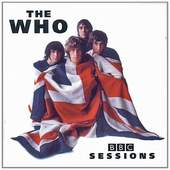 Who - The Who: BBC Sessions