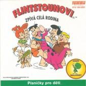 Various - Flintstounovi - Zpívá celá rodina