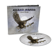 Grand Magus - Sword Songs (Limited Digipak 2016)